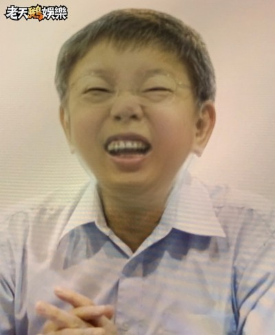 政治人物變「童顏」 網:「他」像班上會出現的小屁孩!