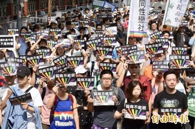台灣同婚合法新聞橫掃全球!BBC:中國沉默是因為...