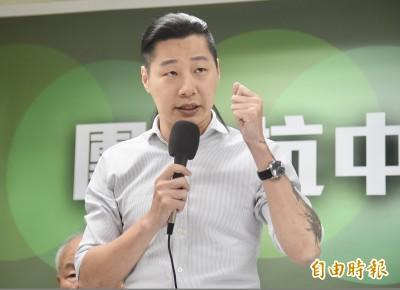 沒膽解釋小熊維尼為何被禁播 林昶佐:還有臉說中國通過同婚