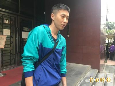 「新店戰神」被控違法盤查搜索 法院判員警無罪
