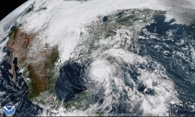 5G恐干擾衛星 美警告:天氣預測準確度退回1980
