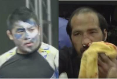 影音》中國格鬥狂人徐曉冬大戰「點穴大師」 47秒就KO了