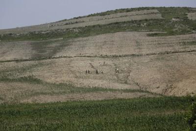 北韓102年來最嚴重乾旱 南韓爭取人道救援遭嗆:不尊重