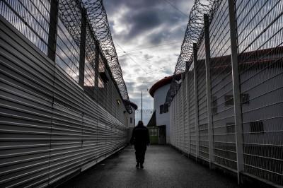 又是IS! 塔吉克監獄「伊斯蘭國」囚犯暴動 32人死亡