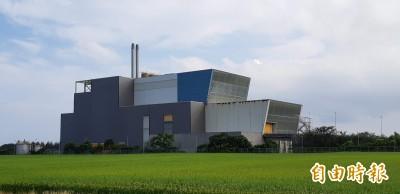 台東焚化廠啟用爭議如連續劇 環保局長:今年完結篇