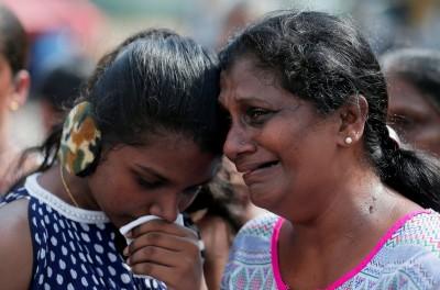 外國勢力介入?斯里蘭卡恐攻用IS最愛「撒旦之母」炸藥