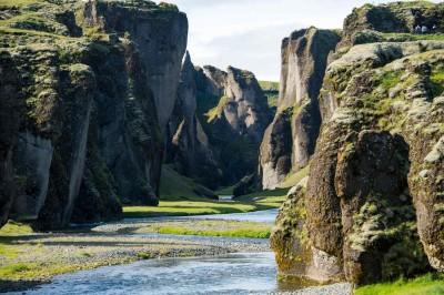 小賈斯汀MV引百萬粉絲朝聖 冰島「世界最美峽谷」暫時關閉