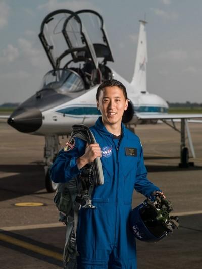 從海豹部隊變急診室醫生 當NASA太空人需要超狂簡歷