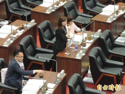 爭觀光市場》女議員說故事 韓國瑜回應台北車站商場