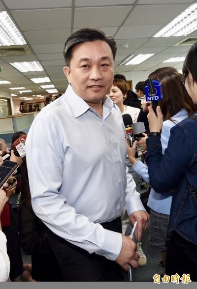 中執會攻防》討論總統初選日程 首開放網路直播(內有影音)
