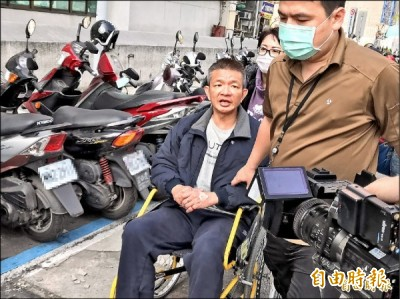 賣油給北韓被斷金流 油商嗆殺法部次長和女檢全家
