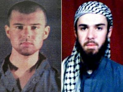 「美國塔利班」將獲釋 911受難家屬:無法接受