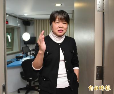 黃光芹深夜開嗆韓國瑜 「講講你是怎麼花天的?」
