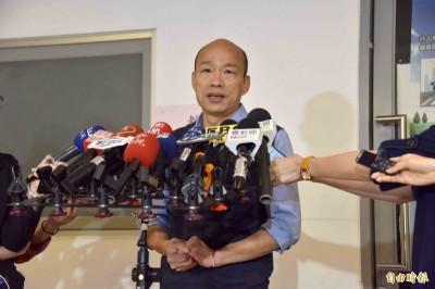 韓稱「台灣非聯合國會員國是優勢」 林濁水酸:宇宙級偉大論述