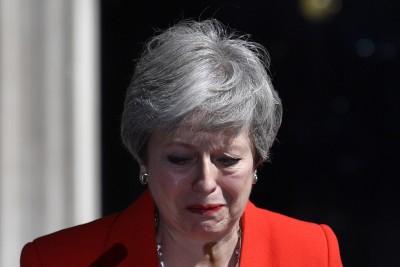 英國首相換人做!梅伊6月下台 繼任者可能是...