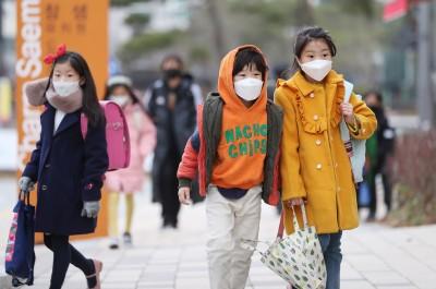韓國終於廢除體罰!父母再也不能打小孩了