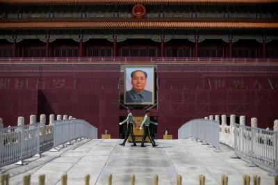 6月4日要來了! 中國嚇得用AI審查網路言論