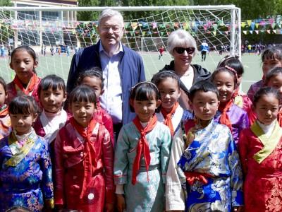 美駐中大使訪西藏 籲北京和達賴喇嘛實質對話