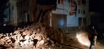 規模8.0!祕魯北部發生今年全球最強震
