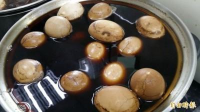 女店員偷吃2顆茶葉蛋被起訴 代價超貴下場慘...