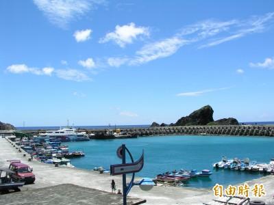 郵輪旅遊向前走  業考察蘭嶼、綠島