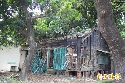 「潮州郡守官邸」提報歷史建築失利 鄉親憂繼續當廢墟…