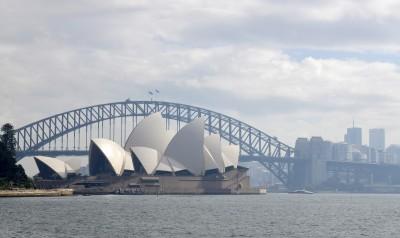 10年來首次! 澳洲雪梨大乾旱 6月開始限水