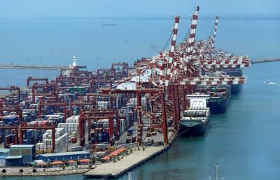 抗衡中國一帶一路 日擬攜手印度、斯里蘭卡擴建可倫坡港