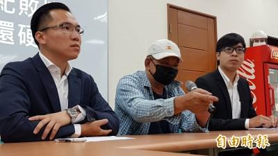議員控索賄6000元放人 警坦承行政瑕疵依法送辦