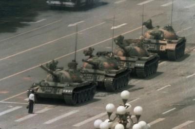 揭中共高層抗命內幕 前軍官:六四鎮壓像見到母親遭強暴