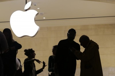 iTunes用戶控蘋果不當洩漏個資 求償1.5億元