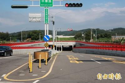 「頭份北橫交流道」有譜 交通部納五楊高架延伸可行性評估