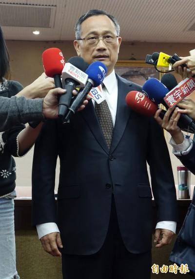 警員擊斃拒捕男判無罪定讞 警政署長:感謝法院支持