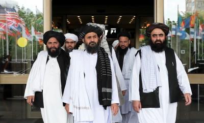 阿富汗內戰歷18年透曙光 官員與塔利班莫斯科談和平