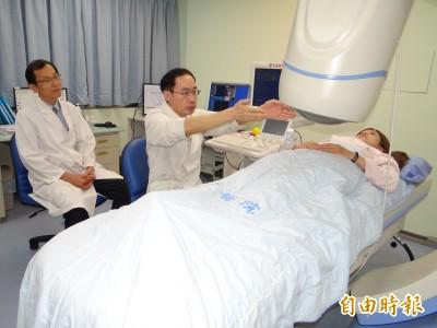 醫病》最新無創海扶刀手術 早期子宮肌瘤治療添選擇