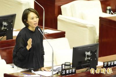 大巨蛋續燒!簡舒培嗆柯P:若竊聽我辭議員 若不是你退政壇?