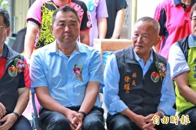 韓粉瘋狂拱韓國瑜 藍委:並非「非韓不投」