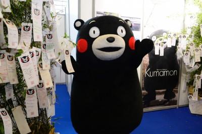 熊本熊當奧運火炬手? 「非人」難過關、年齡有問題...