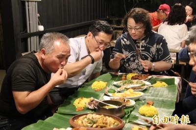 「手抓吃」客家菜!關西這家社區餐廳很特別