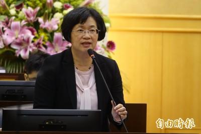 王惠美滿意度創彰化縣歷史新低 綠批:挺「美」變挺「沒」