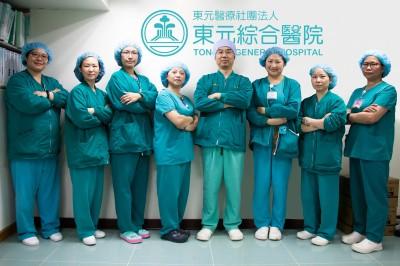 新竹少年單純骨折手術 竟上演《麻醉風暴》驚險情節!