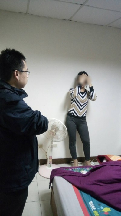 嫁來台灣才知夫家經濟困頓 她為養家犧牲肉體