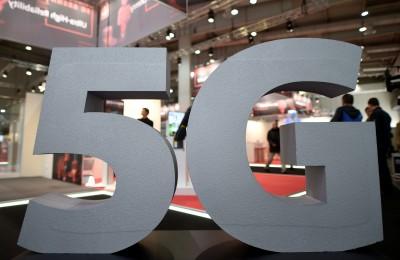 5G工廠實驗開始! 富士比︰英國第4次工業革命