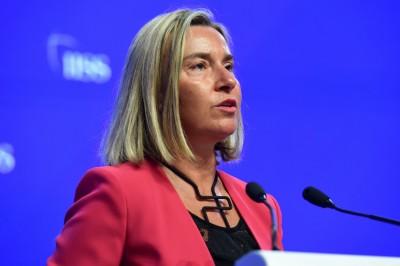 六四週年 歐盟籲中解除言論箝制釋放人權人士