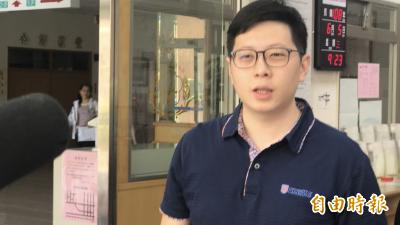 遭爆有同性伴侶 王浩宇提告、求償40萬要全捐育幼院童