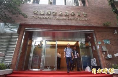 刑求逼認「發匪黨傳單」判10年  促轉會為林金堂平反