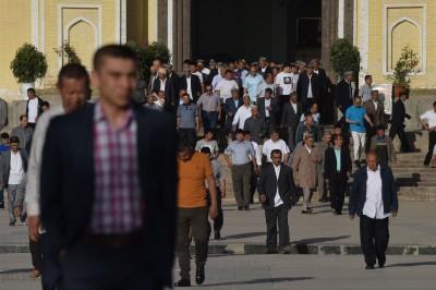 中國奧步鉗制 新疆穆斯林開齋節不開心