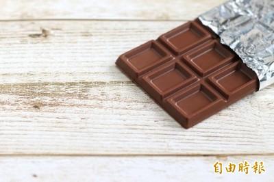 新知》血糖低快吃巧克力? 營養師:吃這些更有效