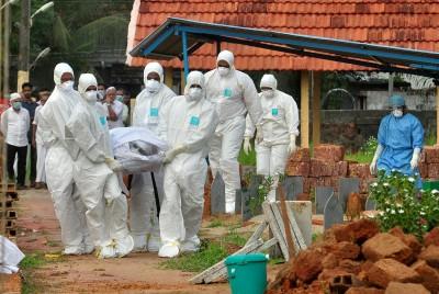 無藥可救!印度再爆發尼帕疫情 已確診1例、311人遭隔離