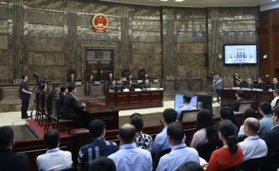 甘肅企業家坐11年冤獄致公司倒閉 聲請國賠屢遭法院駁回